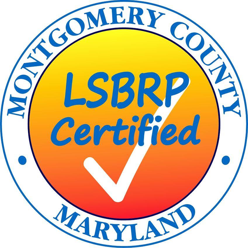 LSBRP Certification