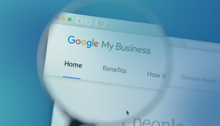 The Importance of Maintaining a Google My Business Page